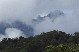 Kinabalu / Monte Kinabalu / Mount Kinabalu