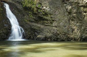 Salt d'aigua / Cascada / Waterfall