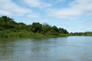 Riu / Río / River