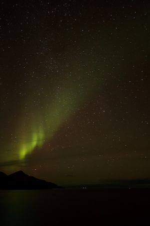 Aurora Boreal / Northern Lights