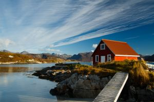 Noruega / Norway