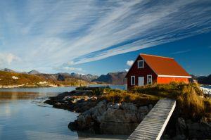 Noruega / Norway