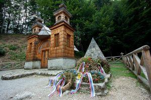 Capella Russa / Capilla Rusa / Russian Chapel