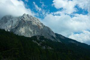 Mont Triglav / Monte Triglav / Mount Triglav