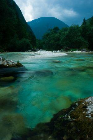 Riu Soca / Río Soca / Soca River