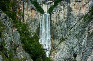 Cascada Boka / Boka Waterfall