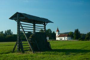 Païsatge campestre / Paisaje campestre / Countryside