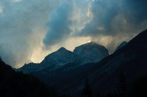 Parc Nacional del Triglav / Parque Nacional del Triglav / Triglav National Park