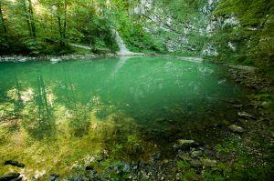Llac Salvatge / Lago Salvaje / Wild Lake