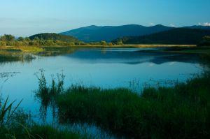 Llac Cerknica / Lago Cerknica / Lake Cerknica